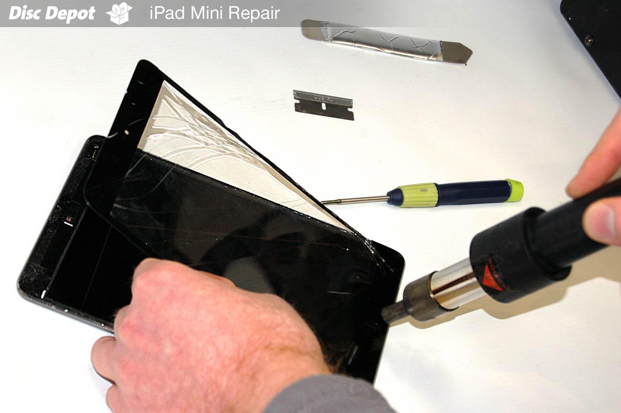 Iphone  Touch Disease Reparatur